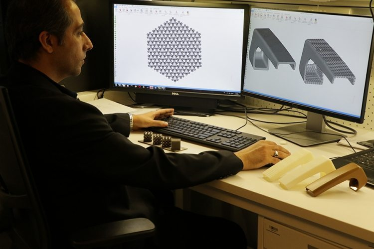 New foam could change material science