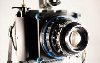 Mercury camera, 3D printing and a unique concept