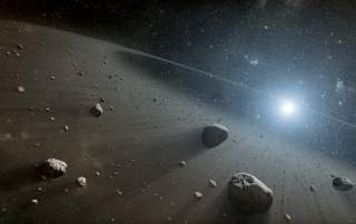 RAMA plans to turn asteroids into spaceships