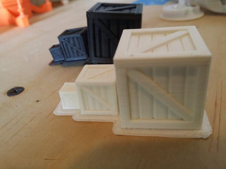 Design And Print Your Own Model Railroad 3d Printing