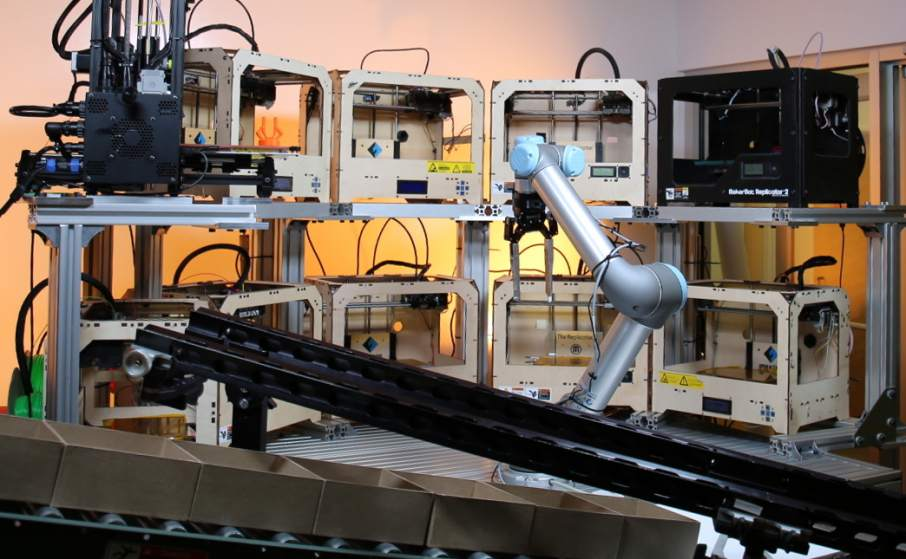 Tend.ai can train robots on a small business budget
