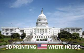 WhiteHouse 3DPrinting