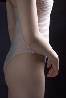 3d printed underwear from Jess Haughton, including this bodysuit