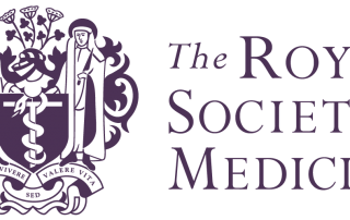 Here might appear the The Royal Society of Medicine Logo