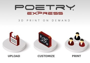Italian firm IRA 3D has launched a new global 3D Print on Demand service and now Poetry Express is looking for experts around the world to help make this ambitious project a reality. 3D printing is set to become a part of everyone's life, but print shops are still in their infancy. The likes of Shapeways are trailblazers, but there is still a gap in the market and increased competition can only be good for the end user. Prices should drop and the market will decide the right balance between the price and the quality of the end product, so there's a market here. Got the right printer? You can sign up Anybody with an acceptable 3D printer can sign up completely free and become a Poetry Express partner for 30 days. A lot of major companies have dreamed of creating a global network of printers, but the cost is mindboggling. By adopting an Uber-style approach and allowing users to rent out their printer to paying customers, Poetry Express could potentially solve this conundrum. Partners that want to go straight in to the 3D printing industry at a pro level can apply for the chance to become a Hub. You'll get the Box Infinity Express package, which is a business in a box. It includes the Poetry Infinity printer, the upgrade packages to get the most of the Fast Layer Deposition technology, a range of filaments to handle any job, software and more. Poetry Express offers training courses, installation and ongoing support to ensure that even a beginner can, theoretically, go from a novice to a professional 3D printer in one confident stride. What about the Poetry Infinity? The printer itself is a slick piece of kit that can has a large build volume of 250x250x300mm and can reach speeds of up to 400mm/s. It also has superb resolution, up to 15 microns on the Z axis. The metal extruder can handle temperatures of up to 540 degrees Farenheit, which means it can handle all manner of plastics, graphene filaments and light metals. It also comes with a Soluble Support System for support structures that are soluble. It is fitted with systems that will allow the printer to keep going if the power goes out, which saves expensive interruptions, and there are other features on this high-end printer that mark it apart from the consumer herd. With the intense global competition set to ramp up, this Poetry Express service is a neat addition to the business plan. Essentially any customer has a way to make their money back after spending a considerable amount on a printer that retails for $2700 on its own. This could be the future Local production has been a goal of the 3D printing industry for some time, but nobody really knows how to make that happen. One day we may have a 3D printer in every household, but even then there will be jobs where you need the best quality finish. A local network of experts with high-grade equipment could prove the answer. Anybody that joins the Poetry Express network will get 70% of the money from every order and you can choose the jobs you accept based on the specification, color, materials and quality of the finish specified by the customer. As an added bonus, Poetry Express partners will get 15% off their own materials. It's a novel concept and if Poetry Express can offer a quality finish and consistency in its service then there's no reason this 'Uber of 3D printing' cannot go on to be a massive success. We wish them well with this pioneering project.