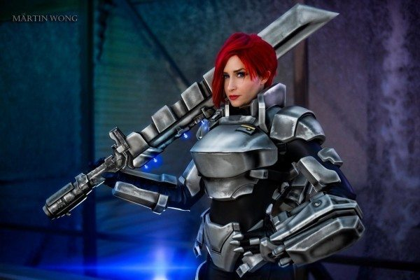 Top 5 Cosplay Props and Armor of 2016