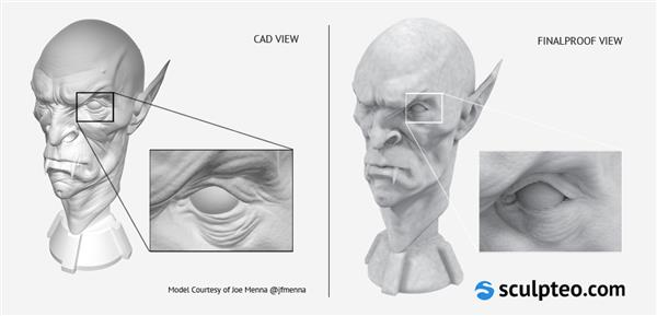 Sculpteo has valuable insights into 3D printing