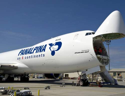 Panalpina and Shapeways Enter Strategic Partnership