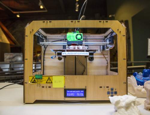 Exploring the Next Revolution of 3D Printing in Industrial Manufacturing