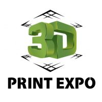 3D Print Expo Moscow