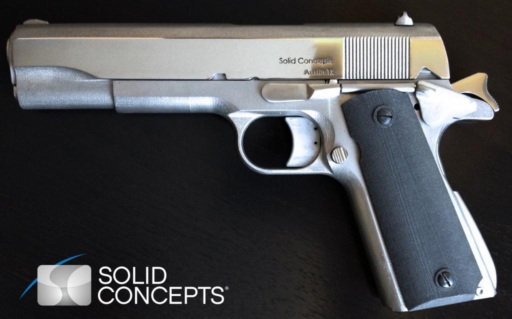 California passes new 3D printed gun laws