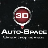 3D Auto-Space