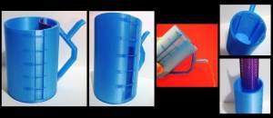 3dp Mug