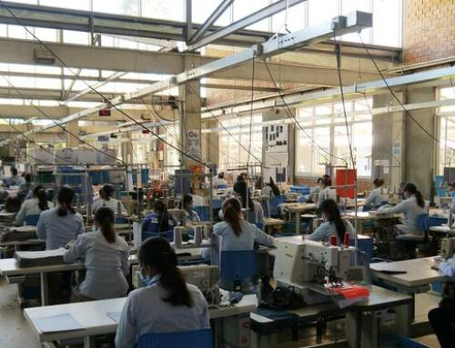 3D Printing – A Dire Threat to Workers