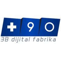 +90 3D Digital Fabrika