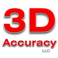 3D Accuracy