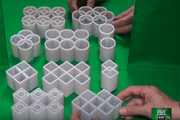 3D printing has solved the riddle of the viral ambiguous cylinder illusion