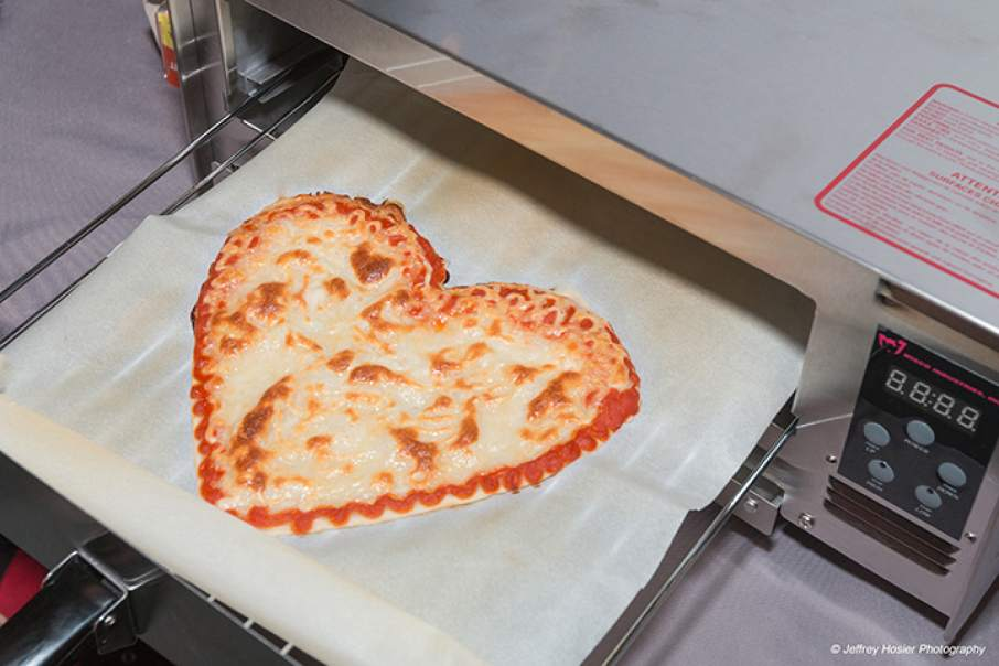 Try 3D Printed food in a restaurant today! - 3D Printing Industry