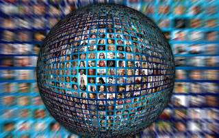 A connected world will spur collaboration