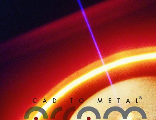 $24 m boost to 3D printed metal with Arcam's AP&C expansion