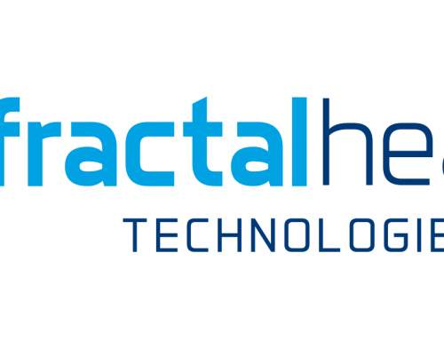 Fractal Heatsink Technologies Awarded Patent