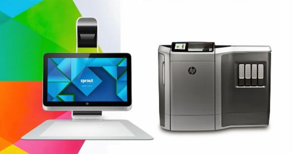HP Jet Fusion and Sprout, a winning combo?
