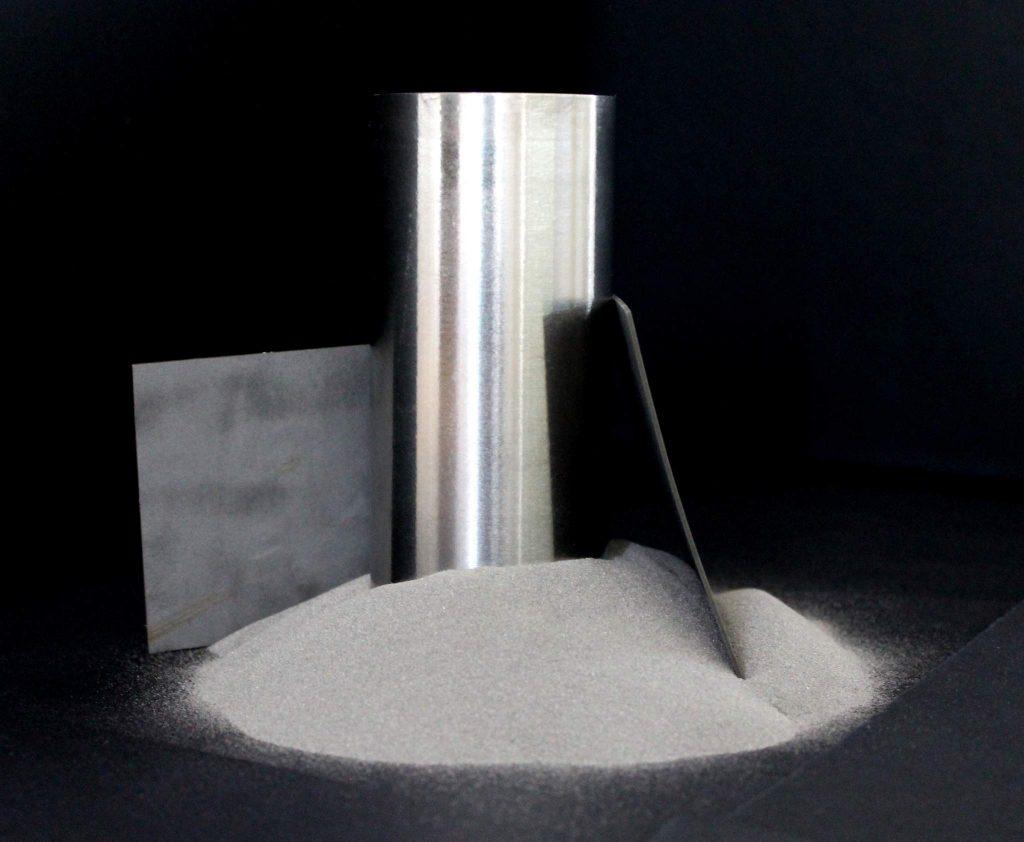 Metalysis Titanium