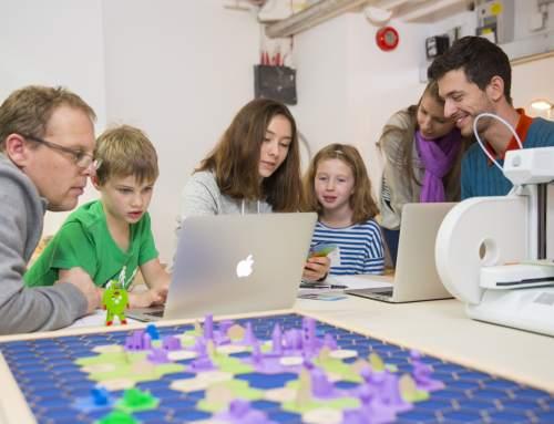 PrintLab helps schools around the world