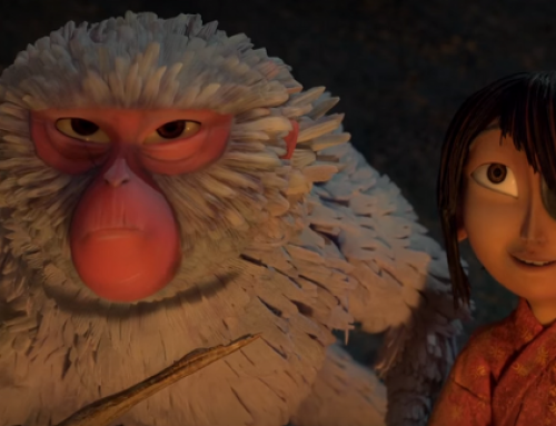 Stratasys gives life to puppets in new Summer blockbuster