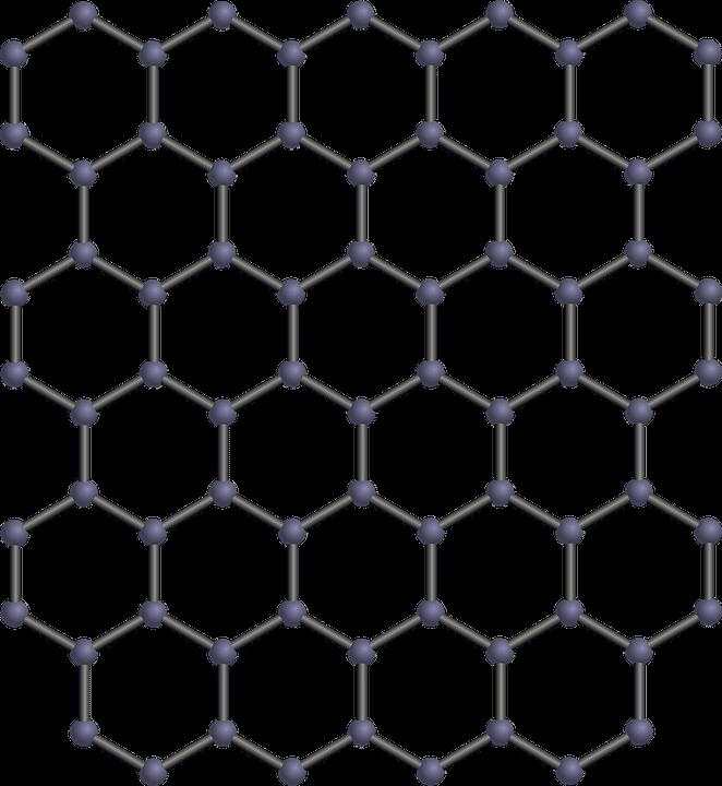 Nanomaterials graphene