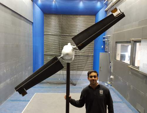 3D printed turbines set to get smart