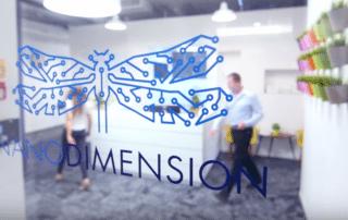 Nano Dimension Logo