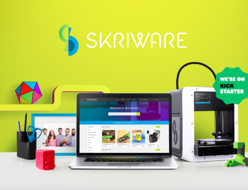 One Click Printing for All: An Interview With Skriware