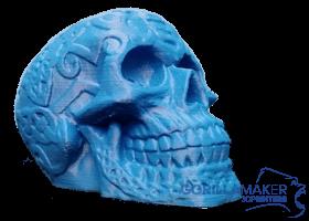 Tribal-Skull