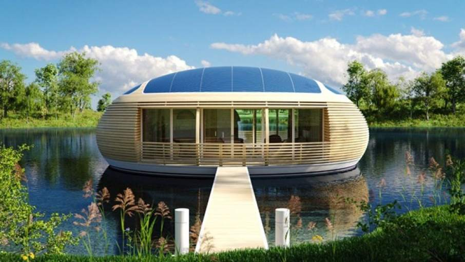 Houses of the Future: An Era of Space-Saving Solutions?