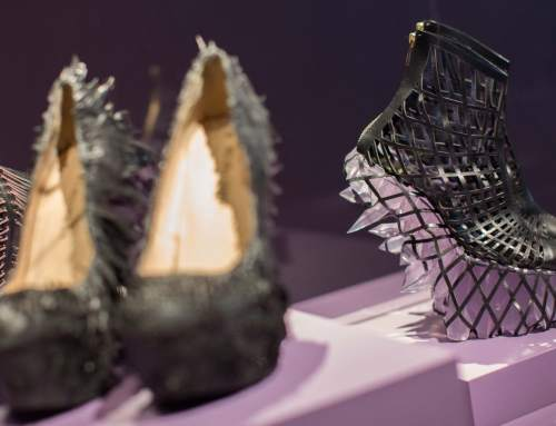 Pascal Morand: opinion on 3D printing in fashion