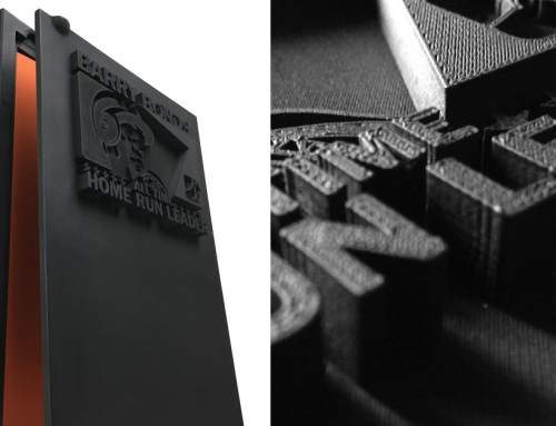 Could Your Next Book be Getting the 3D Printed Treatment?