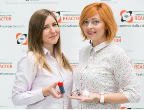 Nano RAY-T Sells Their First CVD Reactor
