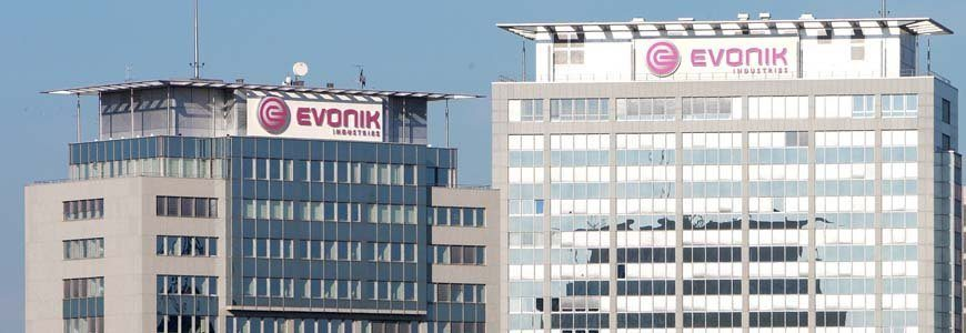 Evonik Industries HQ