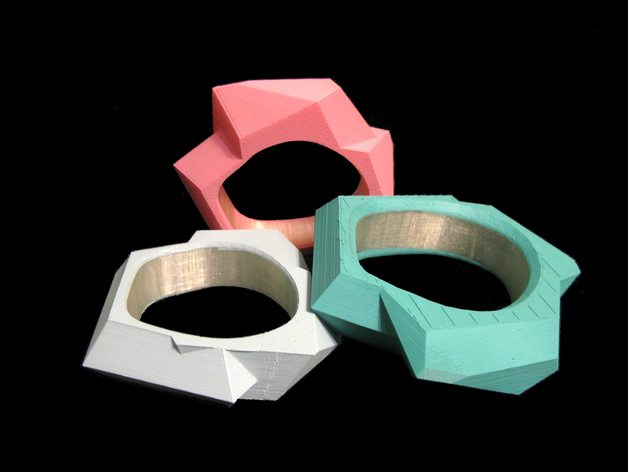 geometric_bracelet
