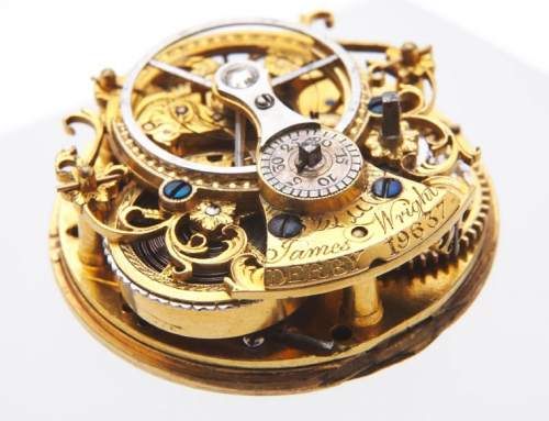 Designing in 3D: The Future of Horology
