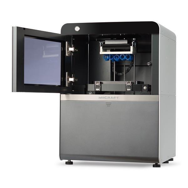 MiiCraft Unveils Brand New Printer