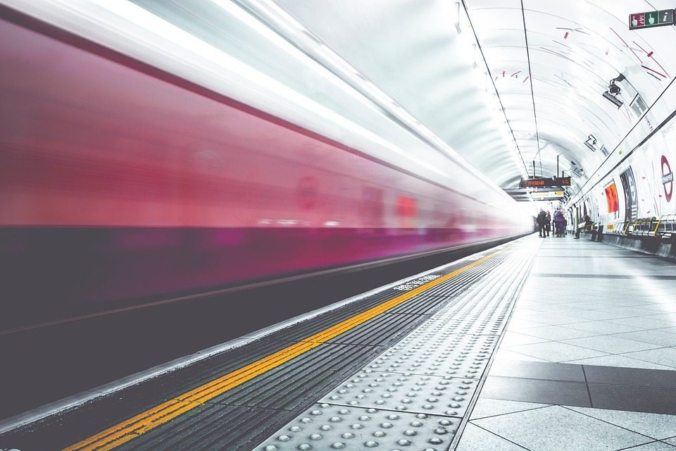 Platforms can reward business with rapid progress