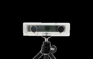 Tara, the $199 stereo vision camera
