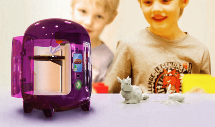3D Print Your Own Toys!