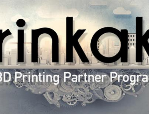 Japanese 3D printing platform Rinkak to hold 3D printing design Contest