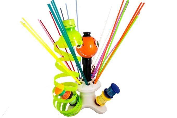 ChupaCut and filament holder