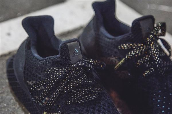 Adidas gives sponsored athletes 3D printed shoes if they win a medal