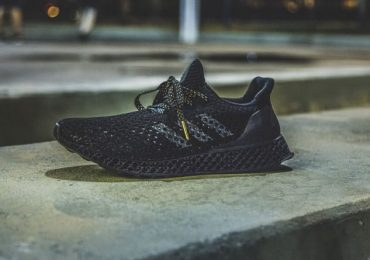 Adidas gives 3D printed shoes to sponsored medal winners