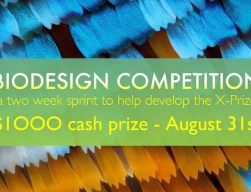 Inhabitat's Biodesign Competition calls for ideas for regenerative buildings